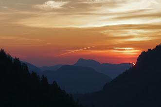 Photo: Naturerwachen Guten Morgen Sonne (Sunrise)