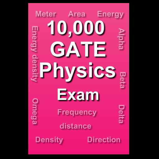 GATE Physics Quiz - Google Play 'ਤੇ ਐਪਾਂ