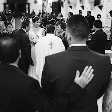 Wedding photographer Sebas Ramos (sebasramos). Photo of 19.02.2018