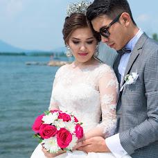 Wedding photographer Azamat Sarin (Azamat). Photo of 08.01.2017