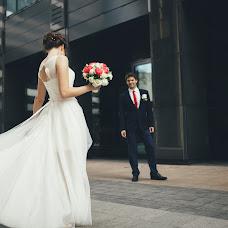 Wedding photographer Yuliya Kalugina (ju-k). Photo of 19.05.2017