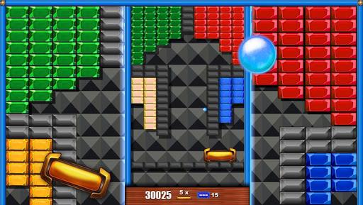 玩街機App|砖断路器复古免費|APP試玩