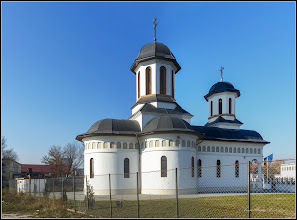 Photo: Turda - Str. Stefan cel Mare, Nr.12-14 - Biserica Ortodoxa , parohia Fabrici - 2018.12.01