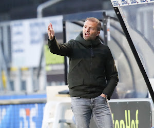 Menacé par les supporters, Maurice Steijn est contraint de quitter NAC Breda