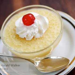 Vegan Tapioca Pudding Recipe