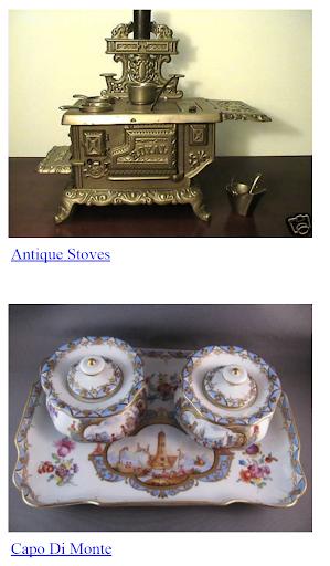 玩免費遊戲APP|下載Antiques Price Guides app不用錢|硬是要APP