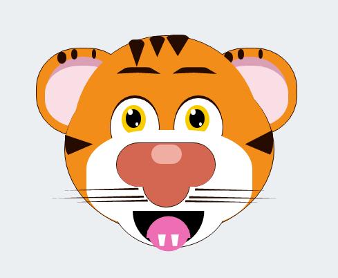 tiger - eleftheria