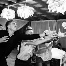 Wedding photographer Anatoliy Pismenyuk (Oriental). Photo of 20.12.2017