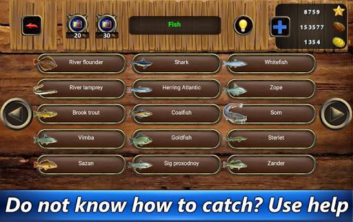 Fishing rain - fishing online screenshots 8