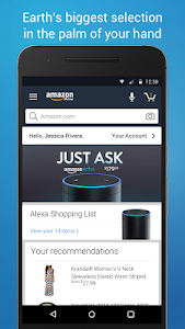 Amazon Shopping v8.4.0.100