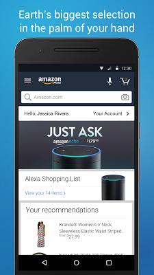 Amazon Shopping - screenshot