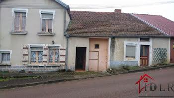 maison à Chauffourt (52)