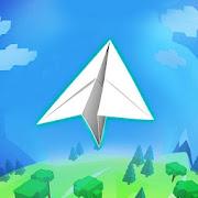 Paper Plane Planet MOD APK 1.102 (Free Upgrades)