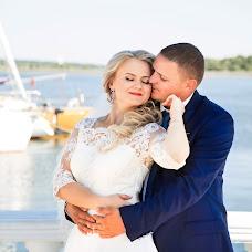 Wedding photographer Olga Volkovec (OlyaV). Photo of 16.11.2016