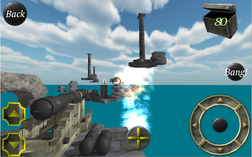 Cannon Time!- screenshot thumbnail