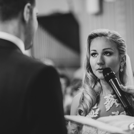 Fotógrafo de bodas Patrycja Janik (pjanik). Foto del 12.01.2018