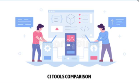 tools used in Continuous Testing