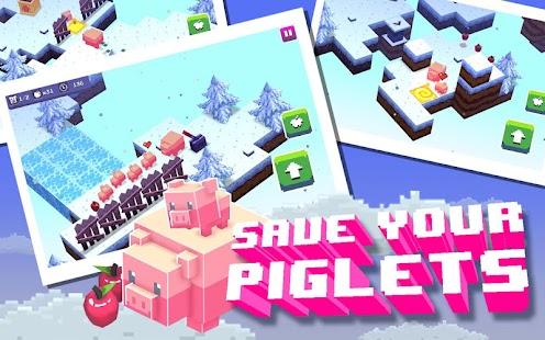 Piglet Panic- screenshot thumbnail
