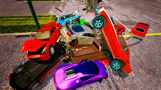 Derby Destruction Simulator - náhled