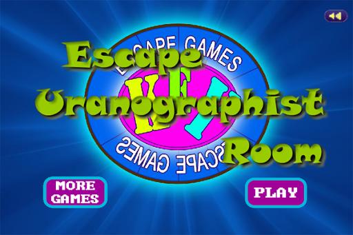 EscapeUranographistRoom