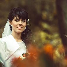Wedding photographer Aleksey Polenok (apolenok). Photo of 05.10.2014