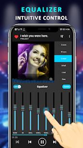 KX Music Player Pro 1.8.6 Latest MOD APK 1