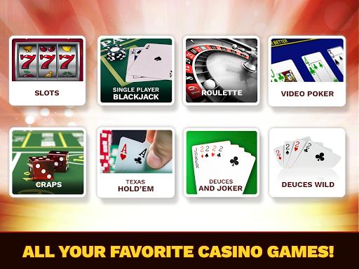 MyScoresCasino - Free Casino 1.4.10 screenshots 2