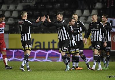 """Le Sporting de Charleroi demande à ses supporters du """"fair-play"""" face au Standard"""