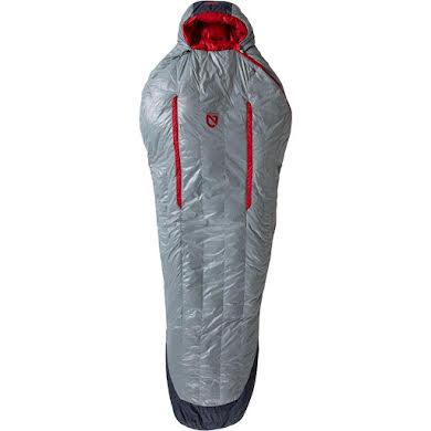 NEMO Kayu 15 800fill Down Regular Mens Sleeping Bag -Titan/Smoke