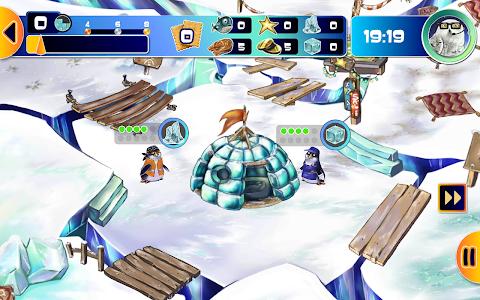 Farm Frenzy: Penguin Kingdom 1 1 2 APK for Android