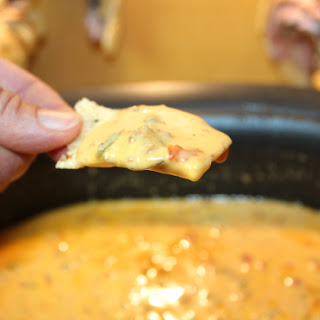 Velveeta Rotel Sausage Dip Recipes