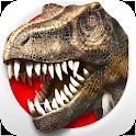 공룡아일랜드 - 어린이 유아 공룡 자연학습 교재 icon