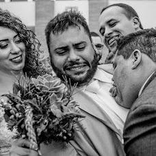 Wedding photographer Pedro Lopes (umgirassol). Photo of 04.01.2018