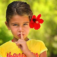 Shhhhhhhh! di