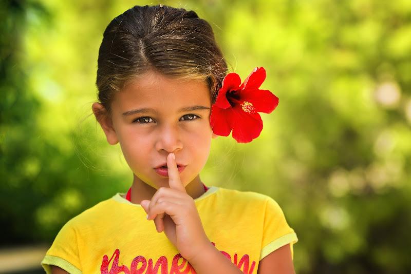 Shhhhhhhh! di Rino Lio