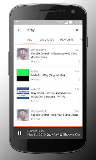 KLAY BOMAYE MP3 TÉLÉCHARGER BBJ MUSIC