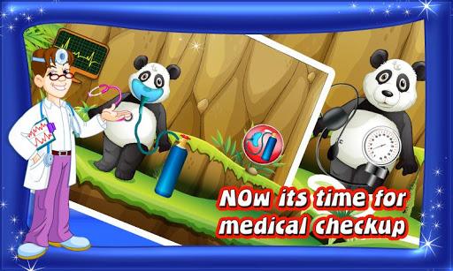 休閒必備免費app推薦|パンダの妊娠病院のケア線上免付費app下載|3C達人阿輝的APP