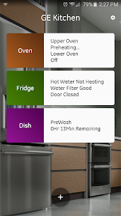 Kitchen - GE Appliances- screenshot thumbnail