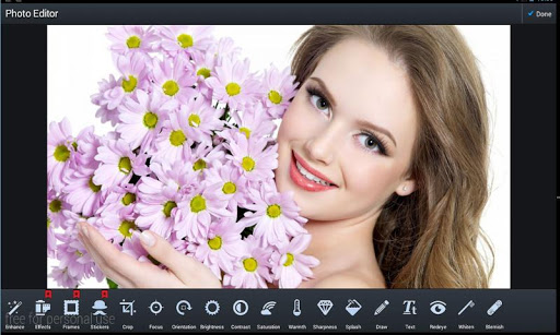 Own Photo Editor