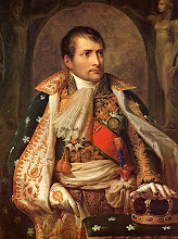 Photo: Andrea Appiani: Napoleon, 1805