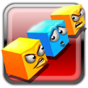 SpinCells : ·3D Reversi icon