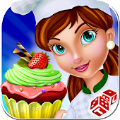 Cupcake Bakery - Cooking Game