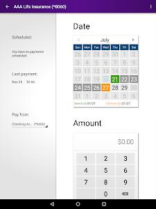 CASE Credit Union Mobile screenshot 8
