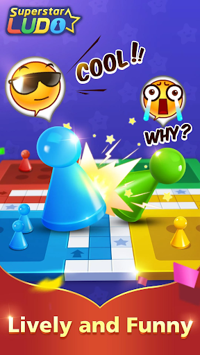 Ludo Superstar 1.4.7.6638 screenshots 2