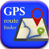 New Gps Route Finder Pro