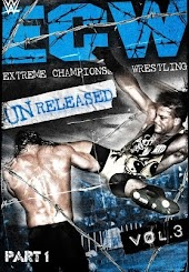 WWE: ECW: Unreleased: Volume 3, Part 1