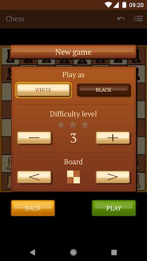 Chess 1.10.1 screenshots 12