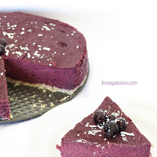 Vegan Blueberry Cake Recipes.