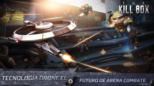 The Killbox: Caja de muerte MX screenshot 6