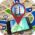 GPS Maps, Location & Navigator icon